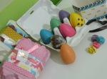 caixa ovo